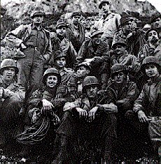 Historical Pictures - Group of Soldiers.